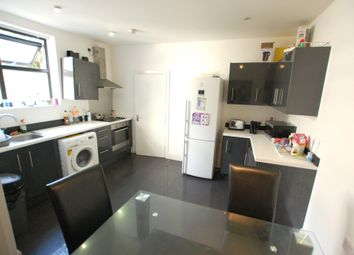 Thumbnail 4 bed flat to rent in Garden Street, Sheffield, South Yorkshire