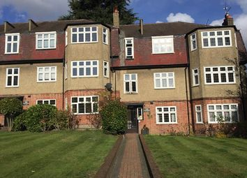Thumbnail 3 bed flat for sale in 7 The Laurels, 65 Palmerston Road, Buckhurst Hill, Essex