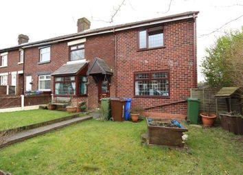 Thumbnail 3 bed terraced house for sale in St. Marys Road, Hyde