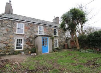 Thumbnail 4 bedroom cottage for sale in Mostynville, Lambhill, Bride, Isle Of Man