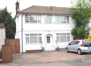 Thumbnail 2 bed flat for sale in Westmead Road, Sutton