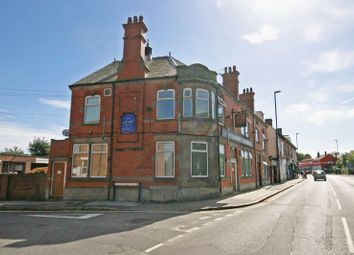 Thumbnail 1 bed property to rent in Normanton Road, Derby