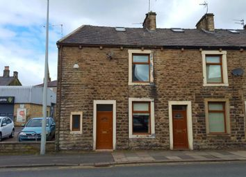Thumbnail 2 bed end terrace house for sale in Waterloo Road, Clitheroe