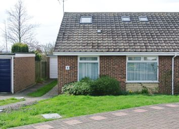 Thumbnail 3 bed semi-detached bungalow to rent in Avondale Close, Whitstable
