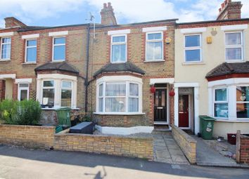 Thumbnail 3 bed property for sale in St. Johns Road, Erith