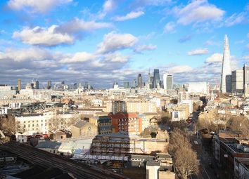 Thumbnail 2 bed flat for sale in 251 Building, Southwark Bridge Road, London.