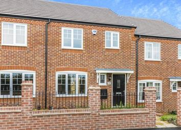 Thumbnail 3 bed terraced house for sale in Bartley Crescent, Northfield, Birmingham, West Midlands