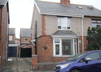 2 bed semi-detached house for sale in Arthur Terrace, Bishop Auckland DL14