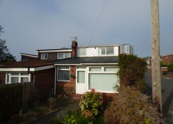 Thumbnail 3 bedroom terraced house to rent in Charlotte Close, Newcastle Upon Tyne