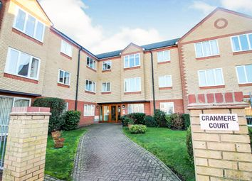 Thumbnail 1 bed property for sale in Exeter Drive, Colchester