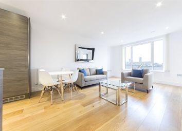 Thumbnail 1 bed flat for sale in Aurora Point, 289 Grove Street, Marine Wharf East, London