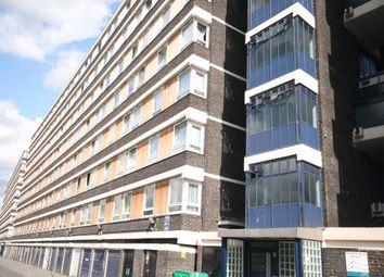 Thumbnail 3 bed flat to rent in John Ruskin Street, London