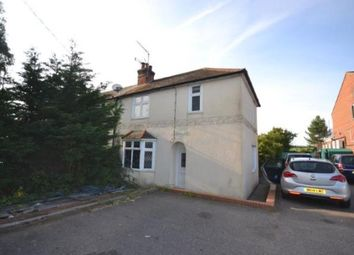 Thumbnail 2 bed semi-detached house for sale in Cold Norton, Chelmsford, Essex