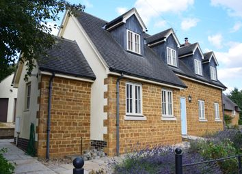Thumbnail 3 bed property for sale in Station Road, Uppingham, Oakham