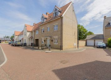 Thumbnail 5 bed property for sale in Osier Close, Stanway, Colchester