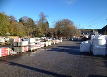 Thumbnail Light industrial for sale in New Station Road, Dalbeattie
