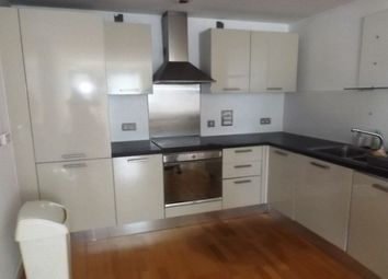 Thumbnail 1 bed flat to rent in The Brew House, Ecclesall Road