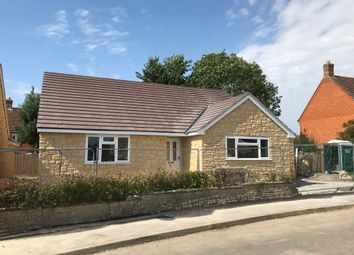 Thumbnail 2 bedroom detached bungalow for sale in Barnaby Mead, Gillingham
