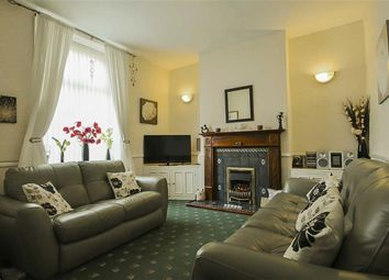Thumbnail 2 bedroom terraced house for sale in Lodge Street, Accrington, Lancashire