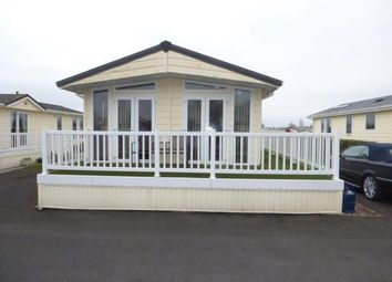 Thumbnail 2 bed mobile/park home for sale in Wild Rose, Southport New Road, Southport