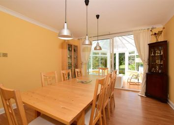 Thumbnail 4 bed detached house for sale in Tattenham Way, Tadworth, Surrey