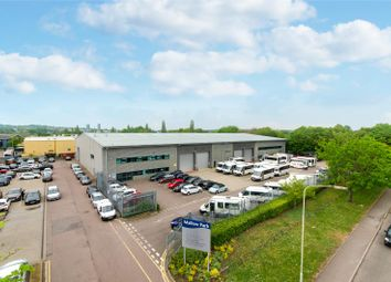 Thumbnail Warehouse to let in Unit 1-2, Mallow Park, Watchmead, Welwyn Garden City, Hertfordshire