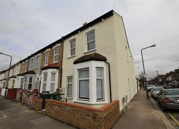 Thumbnail 2 bed maisonette for sale in Buxton Road, Walthamstow, London