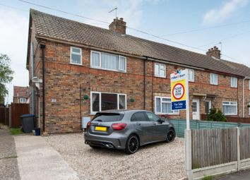 Thumbnail 3 bedroom terraced house for sale in Mary Road, Deal