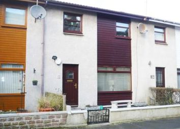 Thumbnail 3 bed terraced house to rent in Chestnut Row, Aberdeen