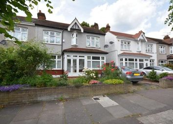 Thumbnail 3 bed end terrace house for sale in Brandville Gardens, Barkingside, Ilford