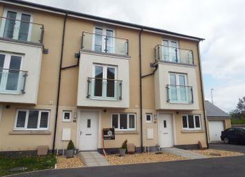 Thumbnail 4 bed town house to rent in Penrhyn Gwyn, Llanelli