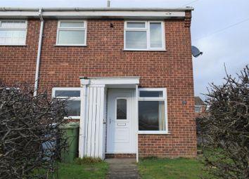 Thumbnail 1 bedroom property to rent in Allendale Road, Rainworth, Mansfield
