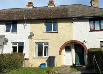 3 bed terraced house to rent in Church Hill, Shepherdswell, Dover CT15
