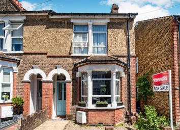 Thumbnail 2 bed end terrace house for sale in St. James Road, Watford