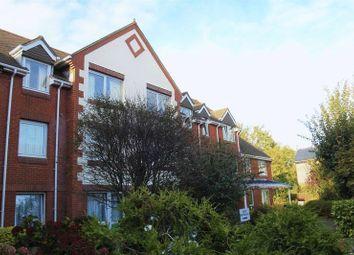 Thumbnail Flat for sale in Crocker Street, Newport