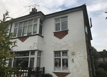 Thumbnail 2 bed maisonette for sale in Chalford Walk, Woodford Green
