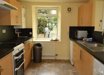 Thumbnail 6 bed terraced house to rent in Windsor Place, Bath