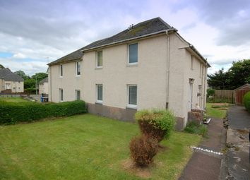 Thumbnail 2 bed flat for sale in Beeches Road, Duntocher, Clydebank