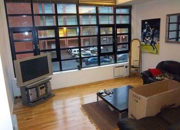 Thumbnail 1 bedroom flat to rent in Wexler Lofts, 100 Carver Street, Birmingham