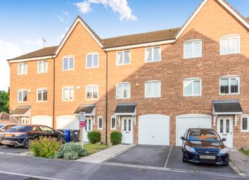 Thumbnail 4 bed terraced house for sale in Grangefield Avenue, Cantley, Doncaster