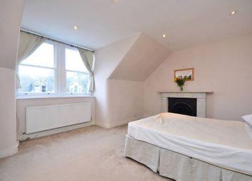 3 bed maisonette to rent in Glazbury Road, West Kensington, London W14