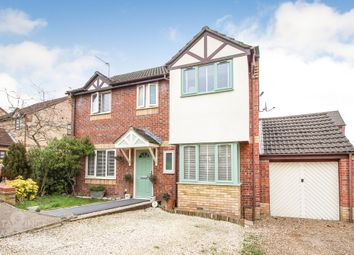 4 bed detached house for sale in Spruce Crescent, Poringland, Norwich NR14