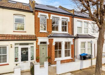 Thumbnail 3 bed terraced house for sale in Trafalgar Road, South Wimbledon