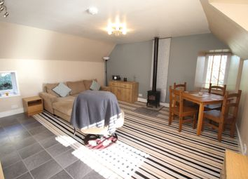 Thumbnail 1 bedroom flat for sale in Castle Place, Montrose, Angus