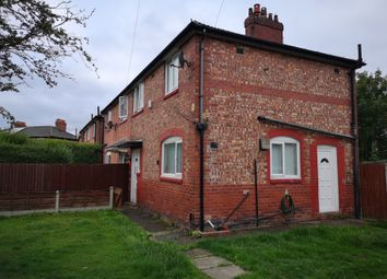 Thumbnail 3 bed property to rent in Mouldsworth Avenue, Withington, Manchester