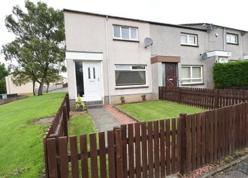 Thumbnail 2 bed end terrace house for sale in Glen Way, Bathgate