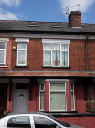 Thumbnail 7 bed semi-detached house to rent in Whitby Road, Fallowfield, Manchester