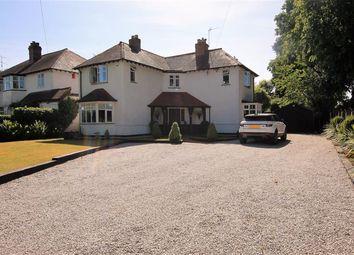 Green Lanes, Wylde Green, Sutton Coldfield B73