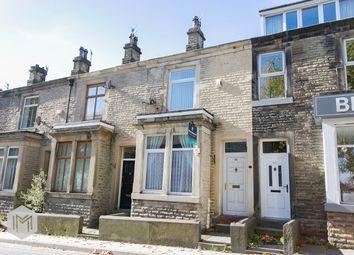 Thumbnail 2 bed terraced house for sale in Market Street, Tottington, Bury