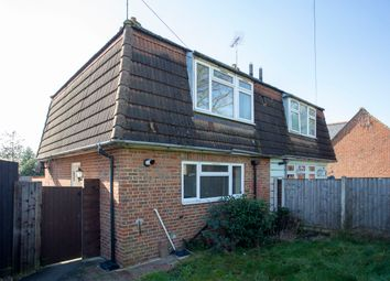 Thumbnail 2 bed semi-detached house for sale in Rutland Road, Broomfield, Chelmsford